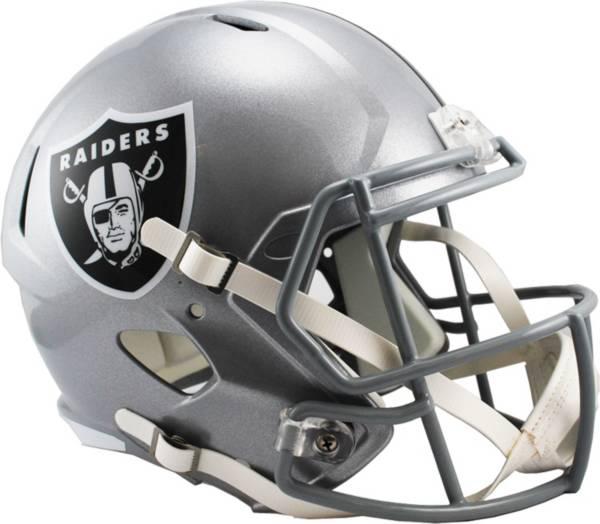 Riddell Las Vegas Raiders 2016 Replica Speed Full-Size Helmet product image