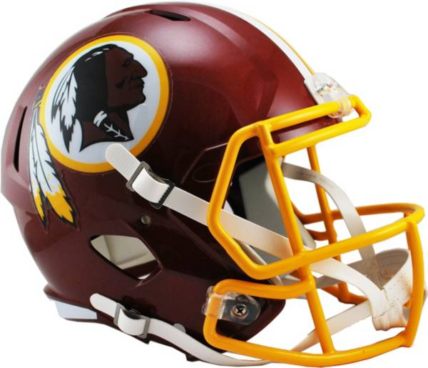 Riddell Washington Redskins 2016 Replica Speed Full-Size Helmet product image