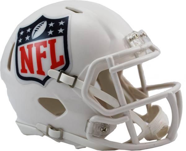 Riddell NFL Shield Speed Mini Football Helmet product image