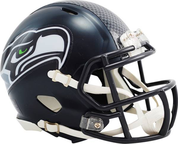 Riddell Seattle Seahawks Mini Speed Football Helmet product image