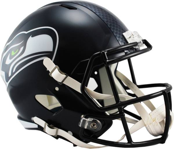 Riddell Seattle Seahawks Speed Replica Full-Size Football Helmet product image