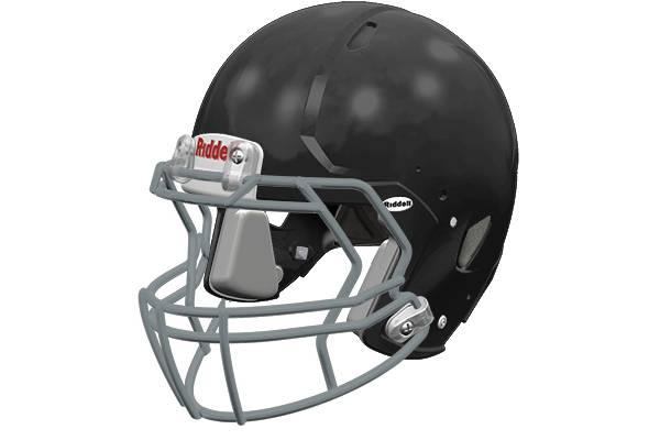 Riddell Youth Painted Victor-I Custom Football Helmet product image