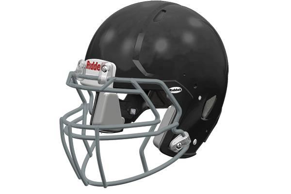Riddell Youth Painted Victor Custom Football Helmet product image