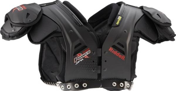 Riddell Youth Power JPK All-Purpose Football Shoulder Pads product image