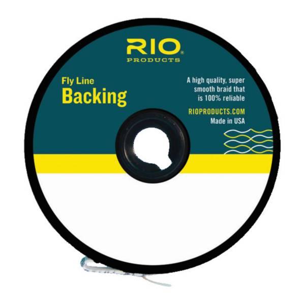 RIO Dacron Fly Line Backing – Orange product image