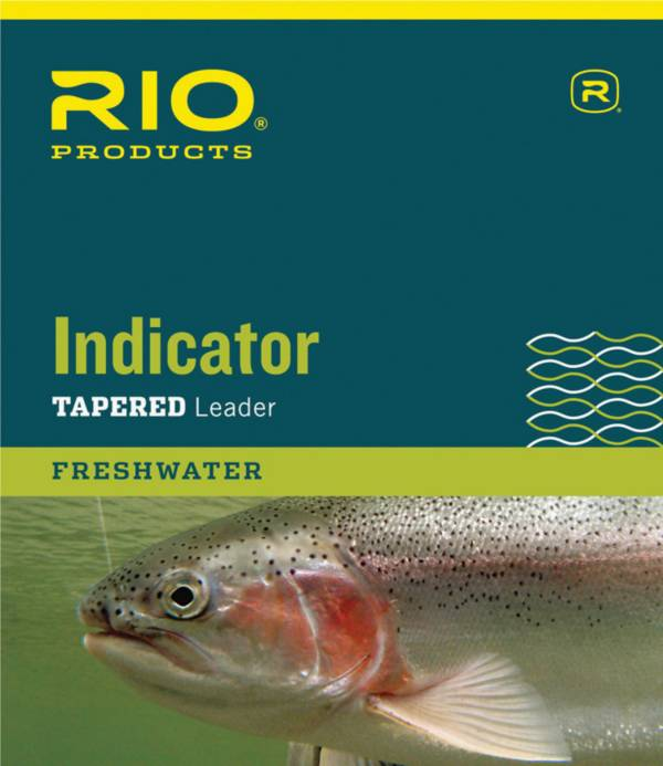 RIO Indicator Tapered Leader product image