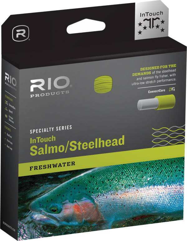RIO InTouch Salmon/Steelhead Freshwater Fly Line product image