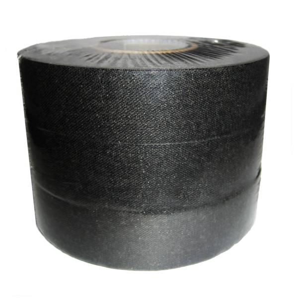 Renfrew Black Hockey Tape - 3 Pack product image