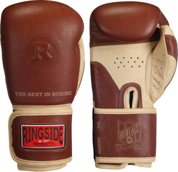 Ringside Heritage Sparring Gloves product image