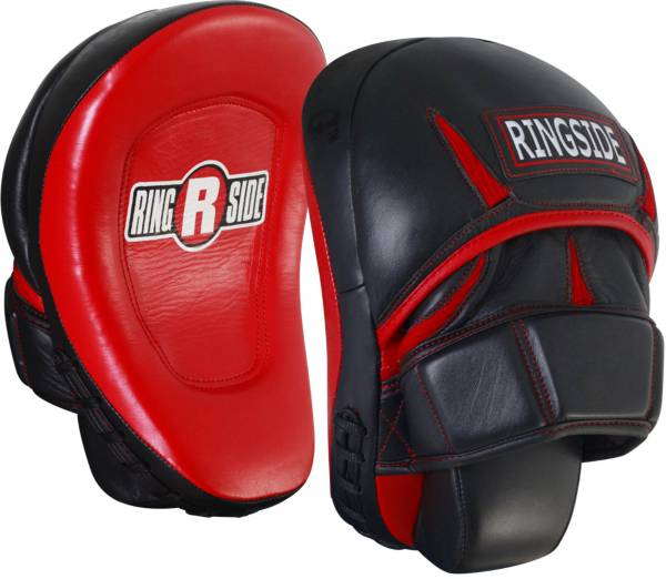 Ringside Pro Panther Punch Mitts product image