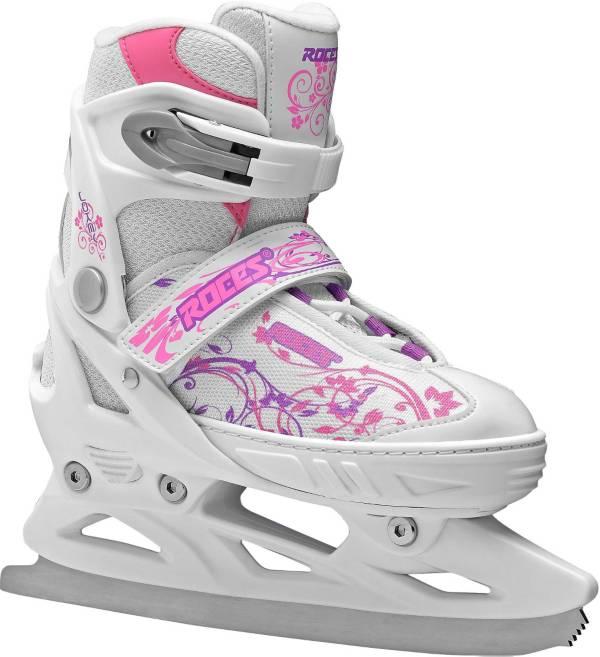Roces Girls' Jokey Adjustable Ice Skates product image