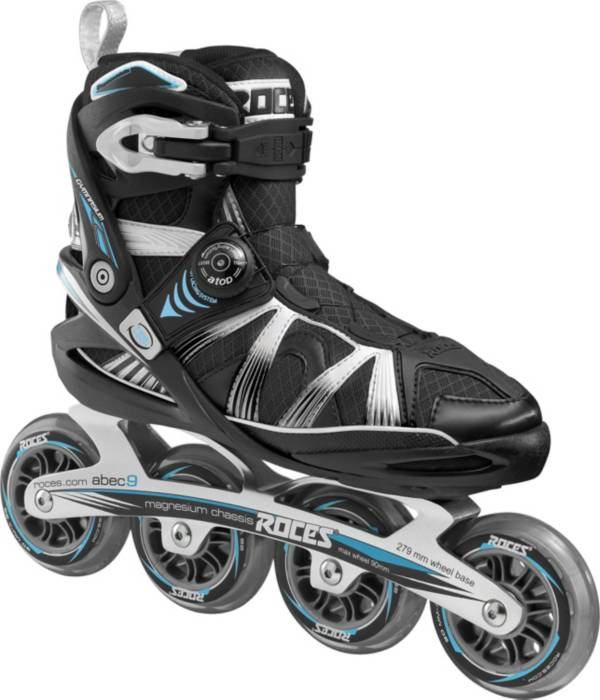 Roces Men's Gymnasium Inline Skates product image