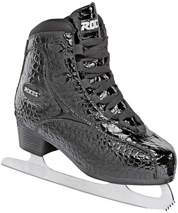 Roces Women's Glamour Reptile Figure Skates product image