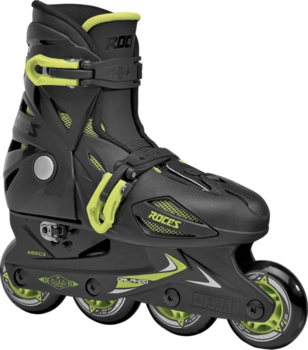 Roces Youth Orlando 3.0 Adjustable Inline Skates product image