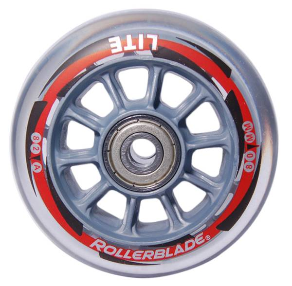 Rollerblade 80mm/82A Wheelkit product image