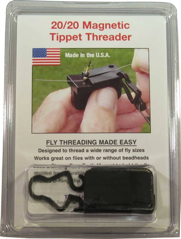 Tight Line Fly Fishing 20/20 Magnetic Tippet Threader product image
