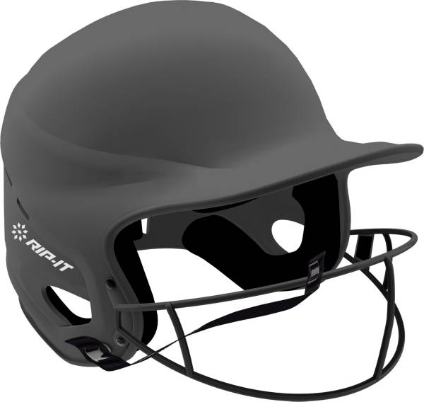 RIP-IT Vision Pro Matte Softball Batting Helmet product image