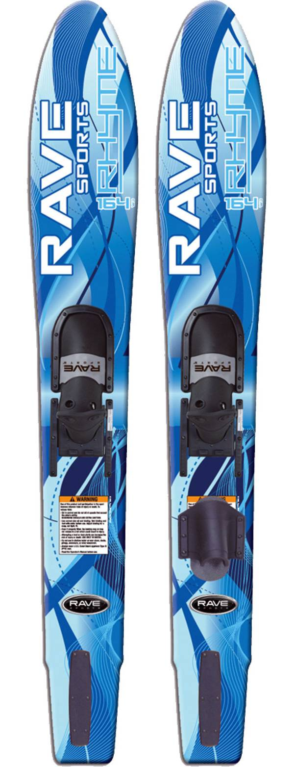 Rave Sports Rhyme Combos Water Skis product image