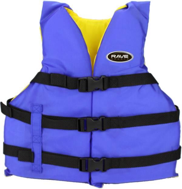Rave Sports Adult Universal Life Vest product image