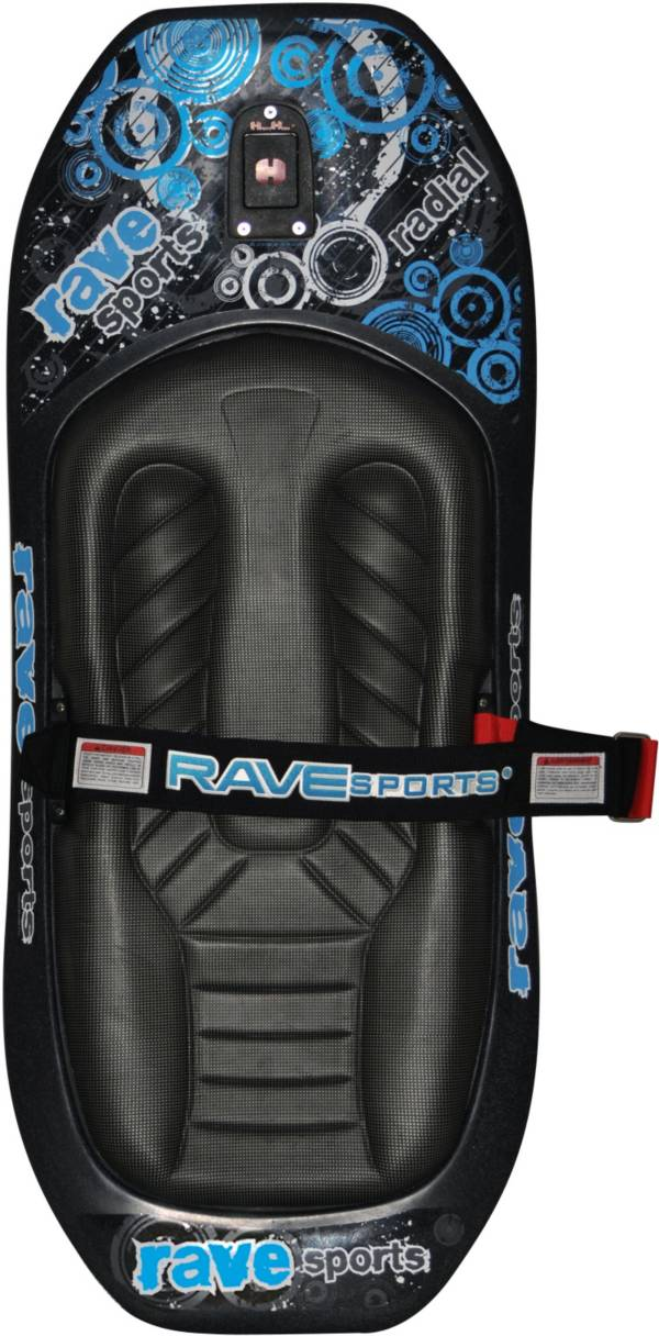 Rave Sports Radial Kneeboard product image