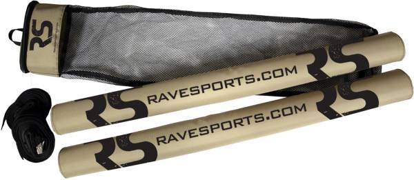 Rave Sports Cross Bar Roof Pads product image