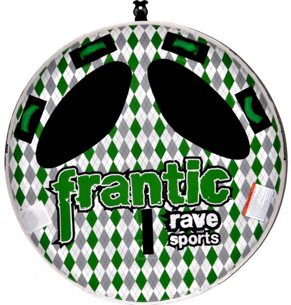 Rave Sports Frantic Towable Tube product image