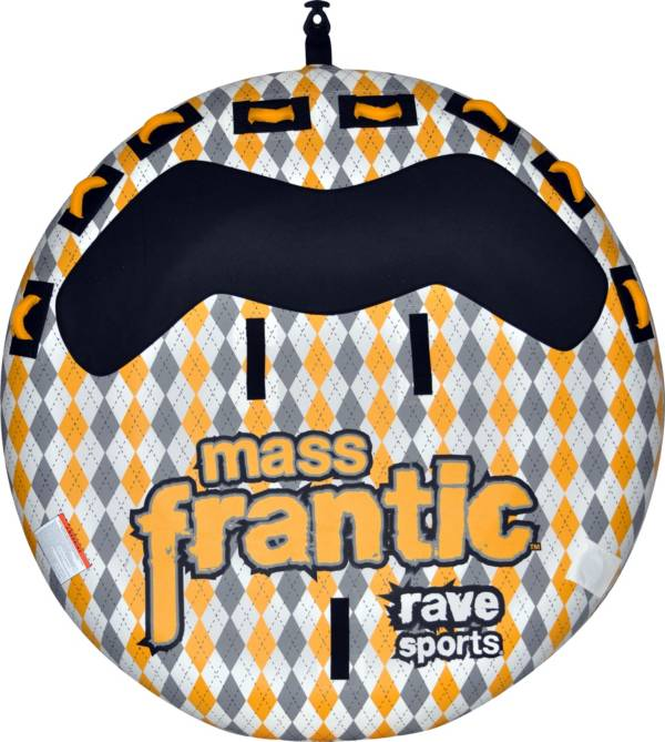 Rave Sports Mass Frantic Towable Tube product image