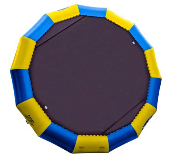 Rave Sports Bongo 20 Inflatable Water Bouncer product image