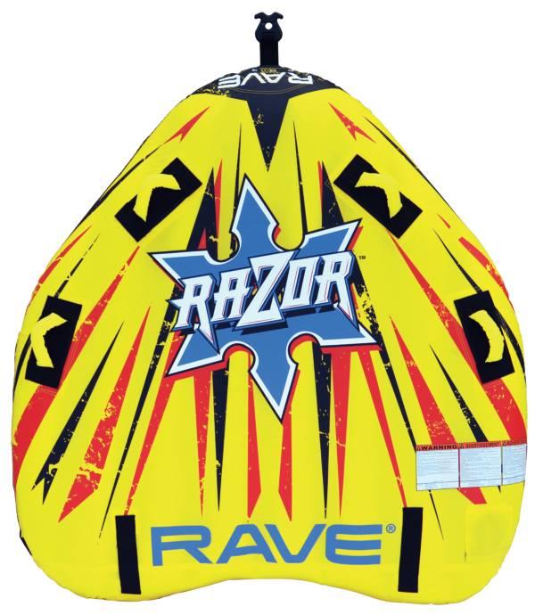 Rave Razor 2 Person Towable Tube product image