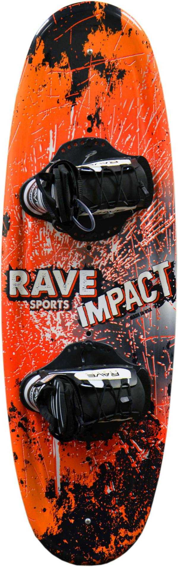 Rave Sports Junior Impact Youth Wakeboard with Charger Boots product image