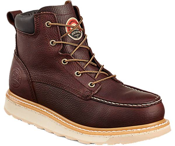 Red Wing Boots Irish Setter Work