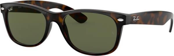 Ray-Ban New Wayfarer Matte Sunglasses product image