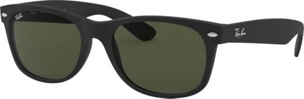 Ray-Ban New Wayfarer Polarized Sunglasses product image