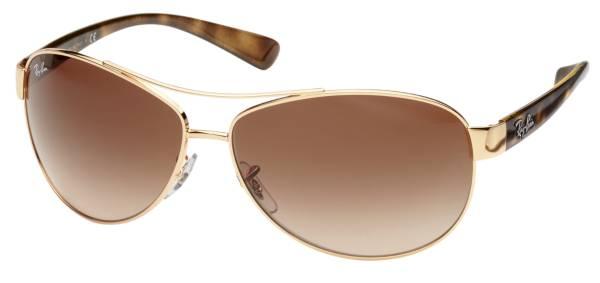 Ray-Ban Women's Aviator Sunglasses product image