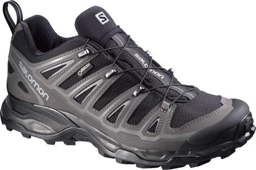 dc310acf227a Salomon Men s X Ultra 2 GORE-TEX Hiking Shoes