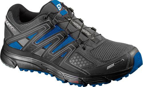 bafd0adaf9bb Salomon Men s X-Mission 3 CS Waterproof Trail Running Shoes