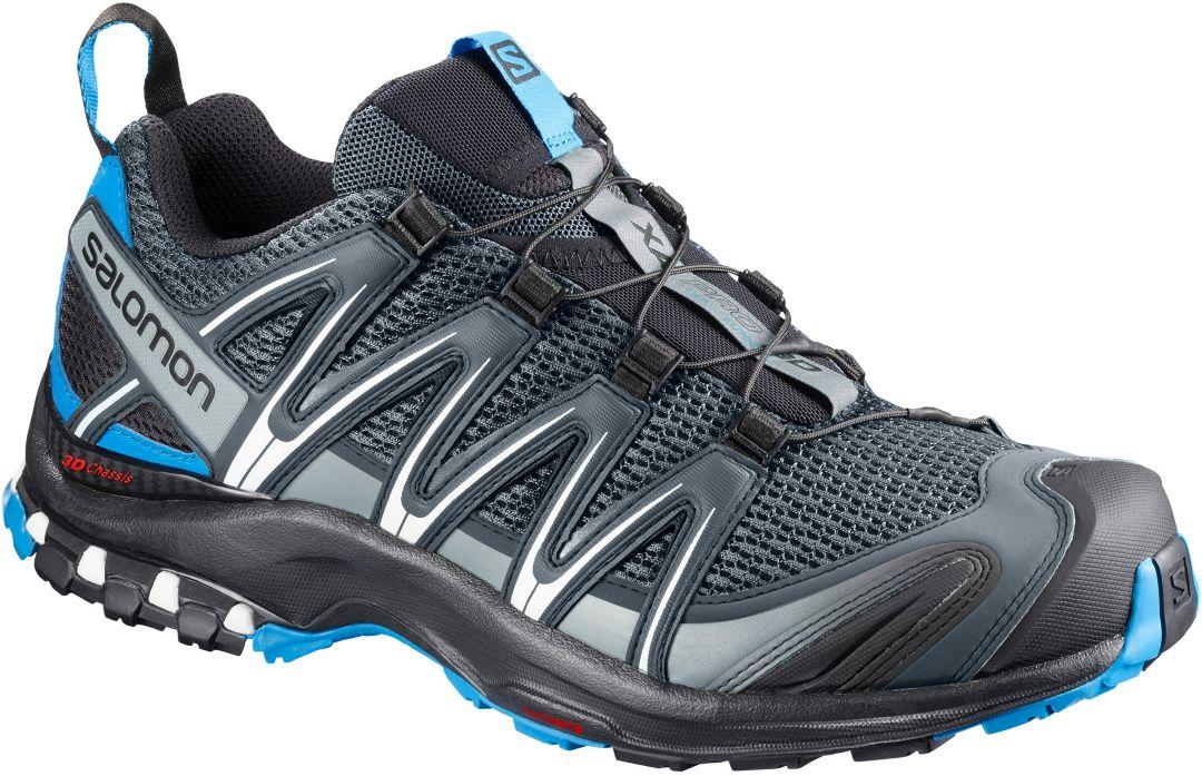 b34e53f5ead127 Salomon Men's XA Pro 3D Trail Running Shoes | DICK'S Sporting Goods