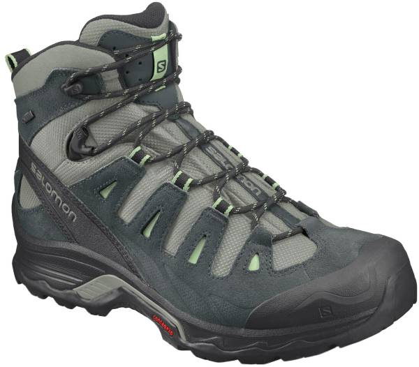 Salomon Women's Quest Prime GTX Waterproof Hiking Boots product image
