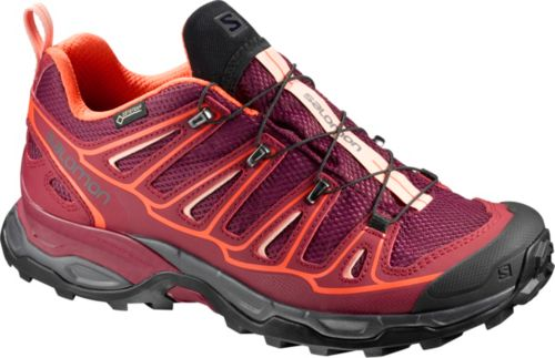 8d8bdaf583c Salomon Women s X Ultra 2 GTX Waterproof Hiking Shoes. noImageFound. 1