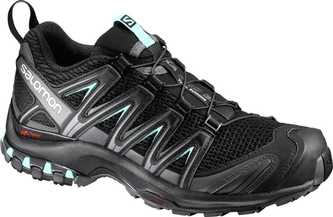 le dernier 1b60a 0e5e8 Salomon Women's XA Pro 3D Ultra 2 Trail Running Shoes