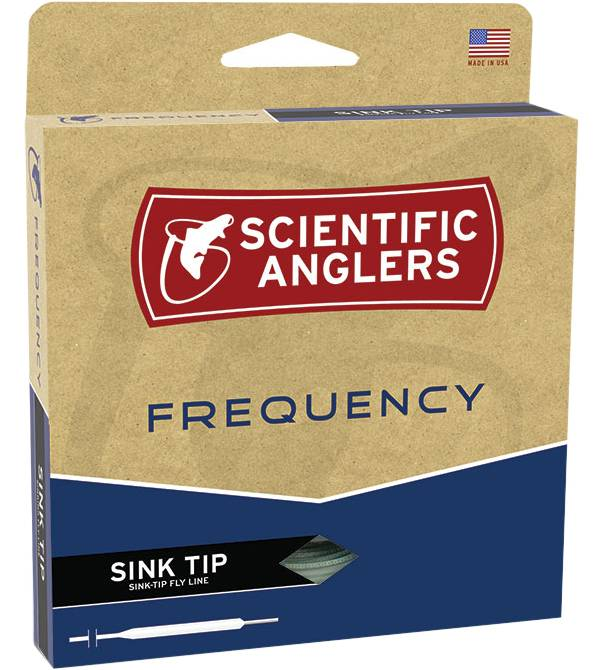 Scientific Anglers Frequency Sink Tip Fly Line product image