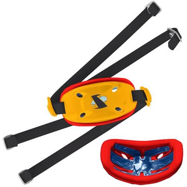 SportStar Adult GX-4 HydroGel Custom Chin Strap product image