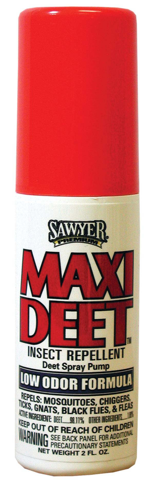Sawyer Premium MAXI-DEET Insect Repellent product image