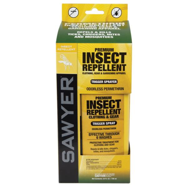 Sawyer Permethrin Clothing Insect Repellent product image