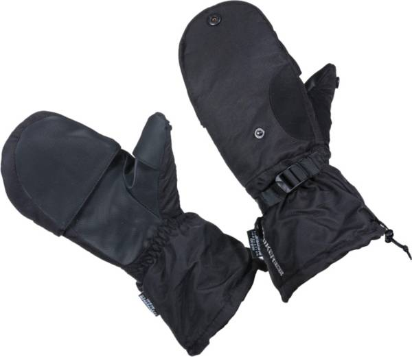 Striker Ice Adult Climate Crossover Mitts product image