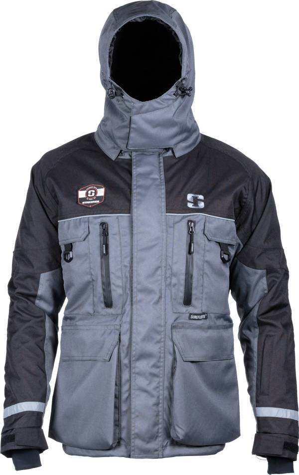 Striker Ice Men's HardWater Jacket product image