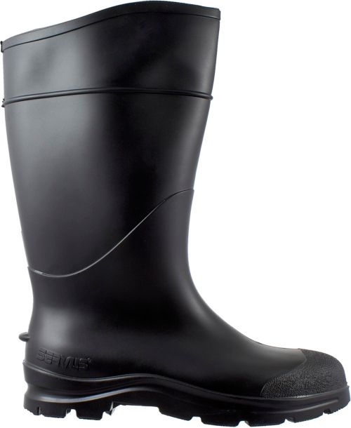Servus Men s CT Economy Waterproof Rubber Boots  047140c254b2