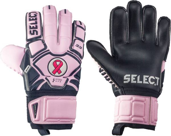 Select Adult 33 All-Round ''The Cure'' Soccer Goalkeeper Gloves product image