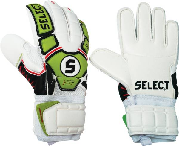Select Adult 88 Pro Grip Soccer Goalkeeper Gloves product image