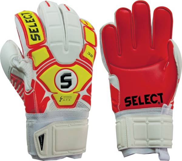 Select Adult 32 Soccer Goalkeeper Gloves product image